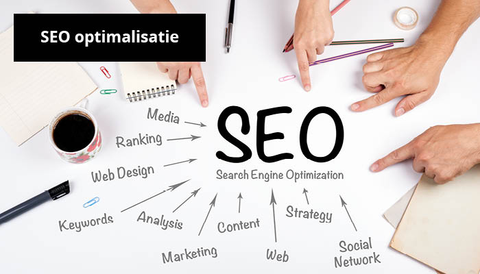 seo-optimalisatie-bureau