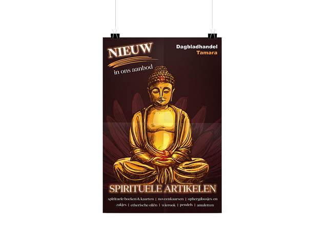 spirituele-poster-ontwerp-tamara