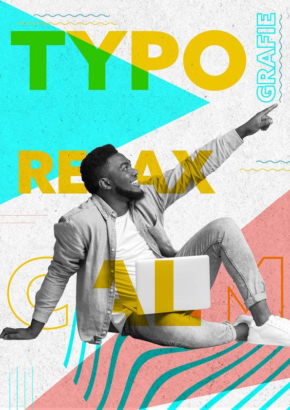 typografische-poster