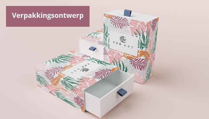 verpakkingen-ontwerpen